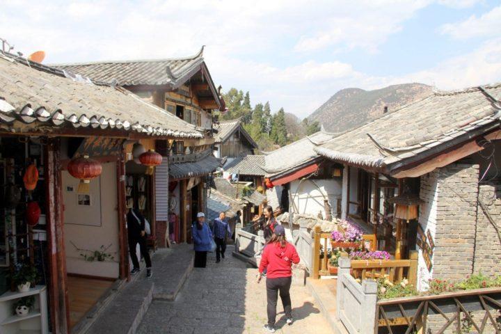 Lijiang Old Town