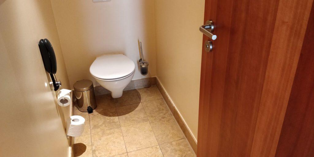 Park Hyatt Hamburg Junior Suite Bathroom