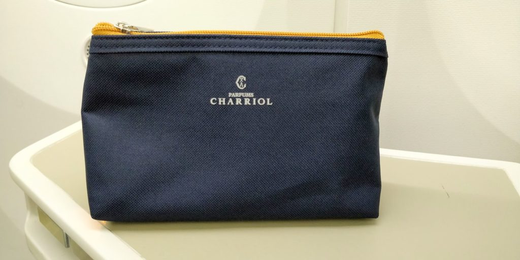 Vietnam Airlines Boeing 787 Business Class Amenity Kit