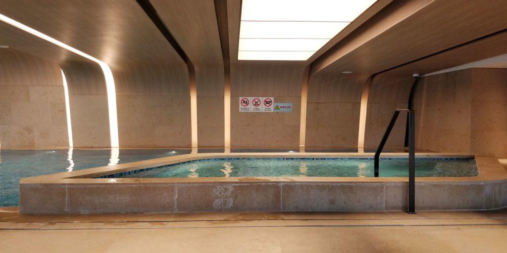Conrad Hangzhou Pool