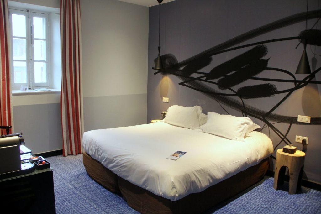 Hotel Jules Cesar Arles Superior Room