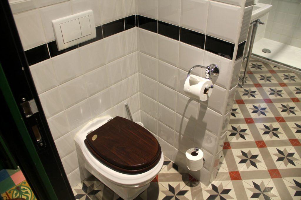 Hotel Jules Cesar Arles Superior Room Bathroom