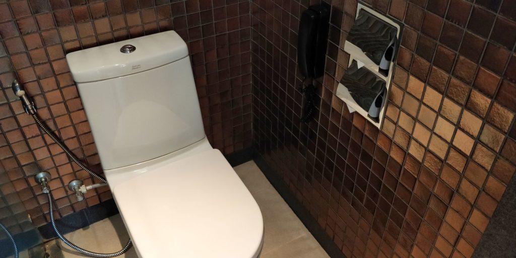 Avista Hideaway Phuket Patong Bathroom