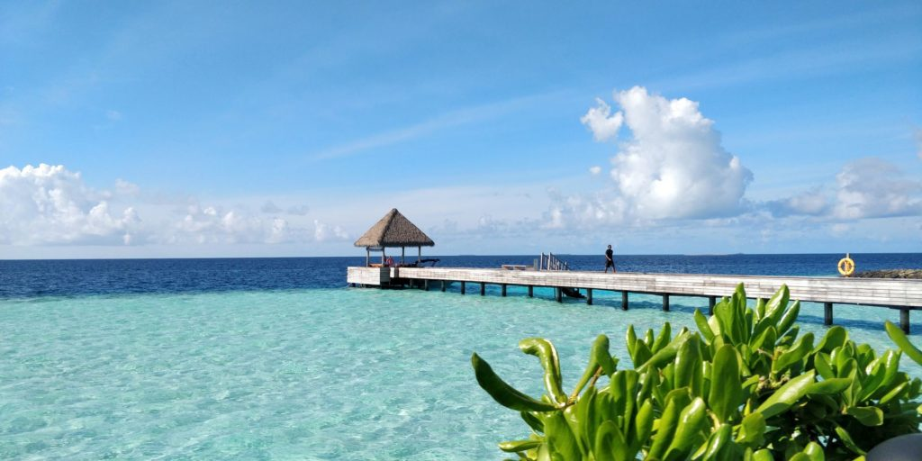 Waldorf Astoria Maldives Ithaafushi Area